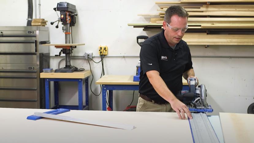 与Rip-Cut™合作,实现更多的切割可能性