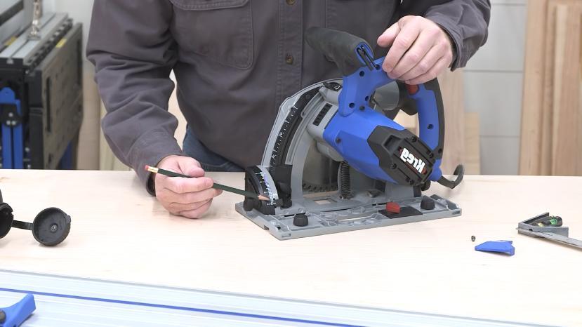 了解自适应切入锯切割系统