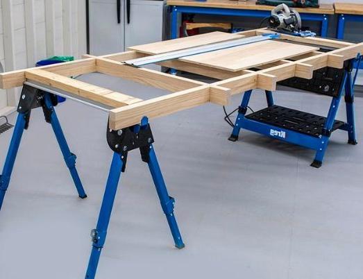 使切割胶合板和木板更容易和有趣
